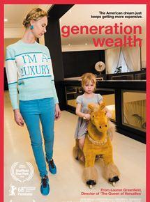 A Geração da riqueza
