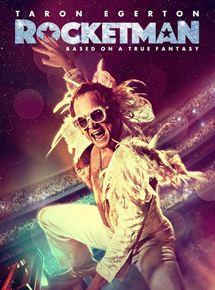 Assistir Rocketman Filme Dublado e Legendado Online