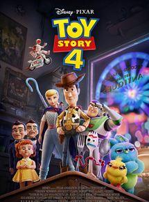 Assistir  Toy Story 4
