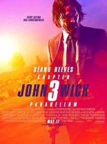 Assistir  John Wick 3 - Parabellum