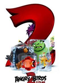 Assistir Angry Birds 2 - O Filme