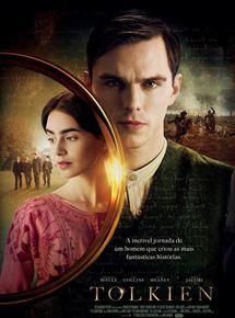 Assistir Tolkien Filme Dublado e Legendado Online