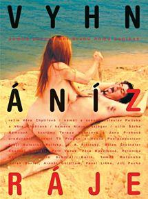 Resultado de imagem para Vyhnání z ráje, 2001 poster