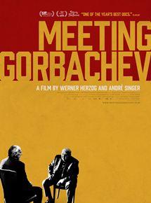 Encontrando Gorbachev