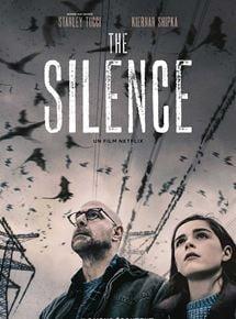 Resultado de imagem para the silence netflix