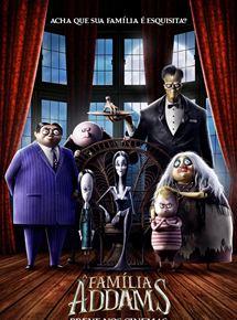Assistir A Família Addams