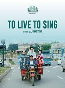 Viver para Cantar