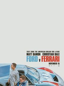 Ford vs. Ferrari