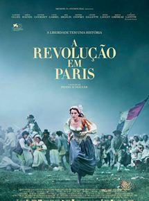 Assistir A Revolução em Paris