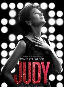 Resultado de imagem para judy filme poster