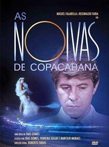 As Noivas de Copacabana - O Filme