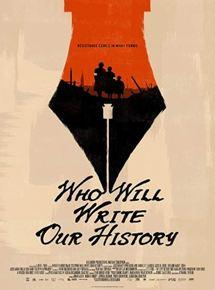 Quem Vai Escrever Nossa História?