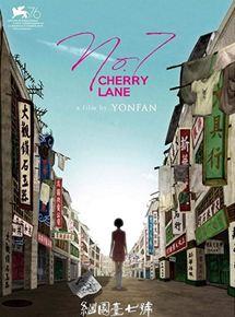Nº 7 Cherry Lane