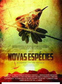 Novas Espécies – A Expedição do Século