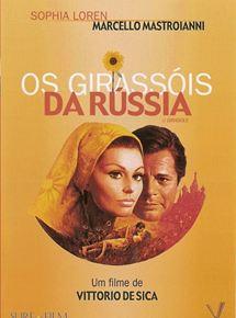 Os Girassóis da Rússia