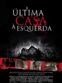 A Ultima Casa A Esquerda Filme 2009 Adorocinema