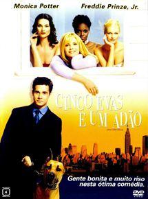 Cinco Evas E Um Adao Filme 2001 Adorocinema