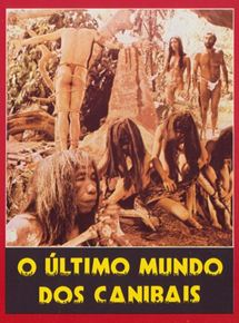 Fases da Morte 8 - O Último Mundo dos Canibais