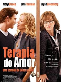 Assistir Terapia do Amor