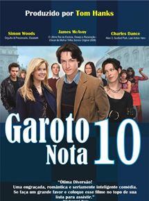 Garoto Nota 10
