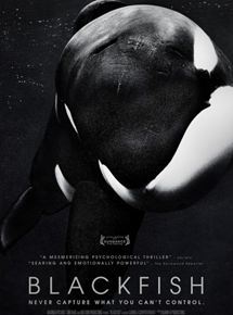 Blackfish - Fúria Animal VOD