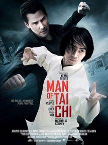 O Homem do Tai Chi