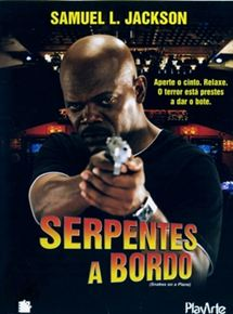 Serpentes a Bordo