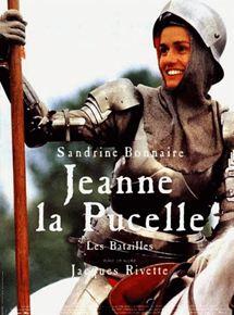 Joana, a Virgem I – As batalhas