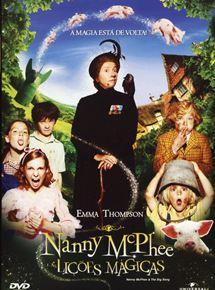 Nanny McPhee e as Lições Mágicas