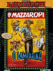 O Lamparina