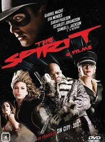 The Spirit O Filme Filme 2008 Adorocinema