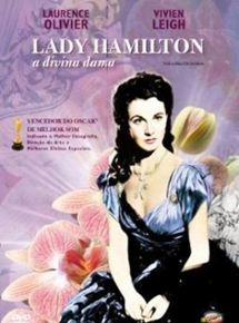 Lady Hamilton, a Divina Dama