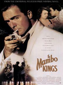 Os Reis do Mambo