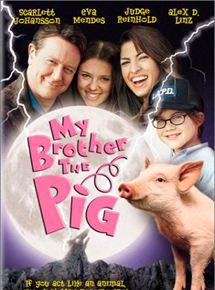 Pig - Uma Aventura Animal