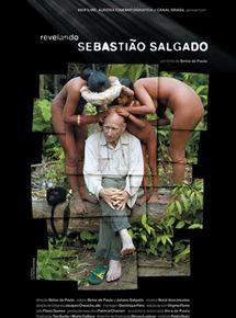 Revelando Sebastião Salgado