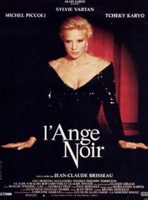 Anjo Negro