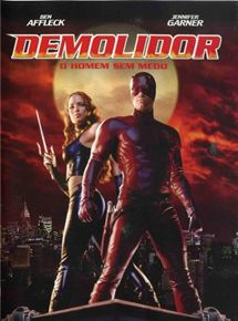 Demolidor - O Homem Sem Medo