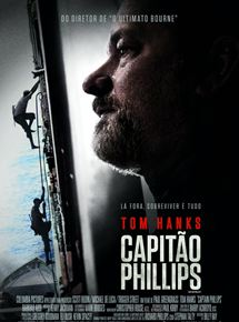 Capitao Phillips Filme 2013 Adorocinema