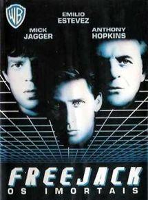 Freejack: Os Imortais