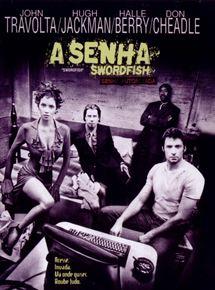 A Senha: Swordfish