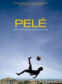 Pelé – O Nascimento de uma Lenda – HD 720p – Legendado (2016)
