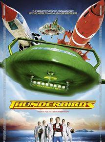 Os Thunderbirds