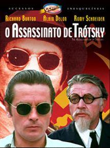 O Assassinato de Trotsky