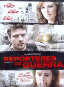 Repórteres de Guerra