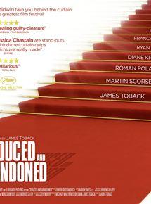 Seduzido e Abandonado - Os Bastidores de Cannes