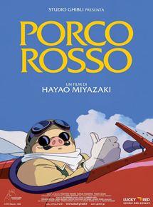 Porco Rosso: O Último Herói Romântico