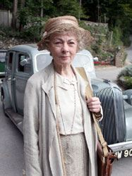 Agatha Christie's Miss Marple (2004)