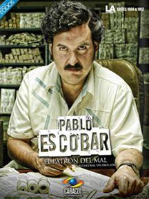Pablo Escobar, O Senhor do Tráfico