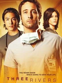 Three Rivers (2009)