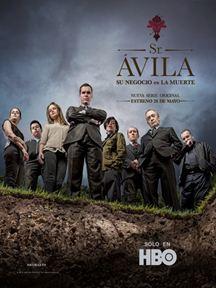 Sr. Ávila - Temporada 4